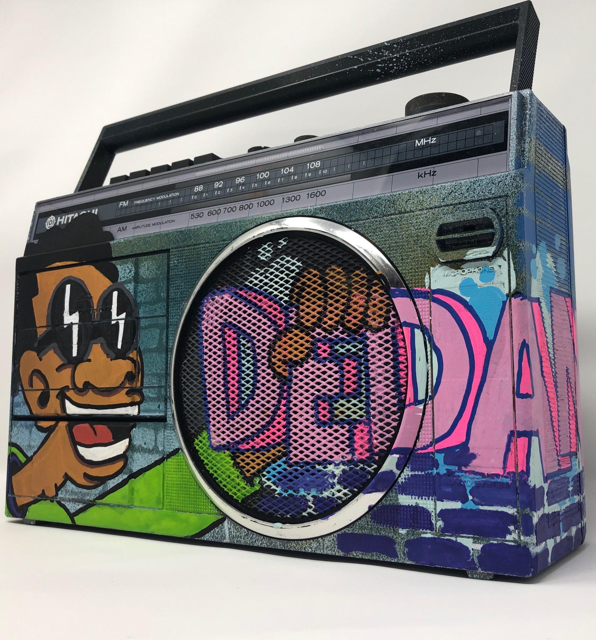 Dedan Boombox